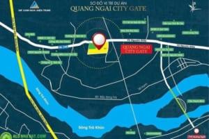 Dự án Đồng Phú Xã Tịnh Hà Quảng Ngãi