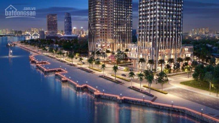 Căn hộ Risemount Đà Nẵng cần bán gấp view sông hàn giá rẻ hơn thị trường 200 triệu