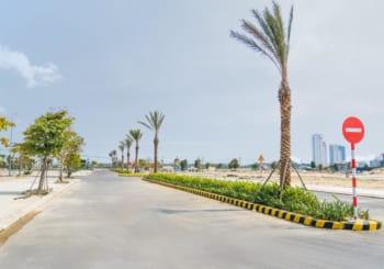 Đất biển Đà Nẵng Hội an cạnh bãi tắm Viêm Đông
