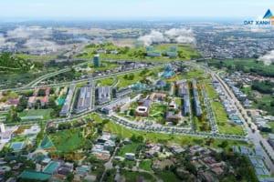 Dự án Phía Nam Đại Học Phạm Văn ĐồngQuảng Ngãi