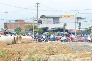 Đất Đà Nẵng giảm gần tiệm cận khung giá mới của nhà nước ?