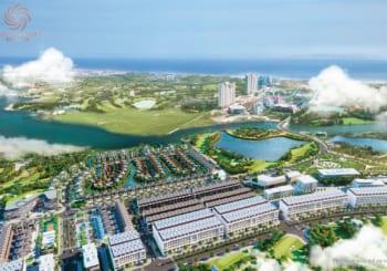 Bán đất One World ven biển giá rẻ hơn thị trường