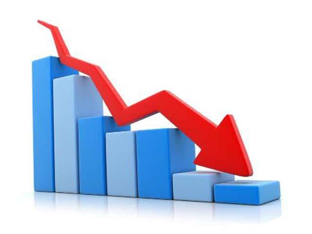 Lãi suất ngân hàng giảm