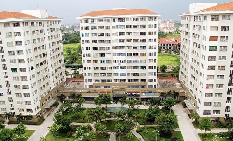 """Chính phủ """"CẤP"""" 2.000 tỷ đồng cho vay ưu đãi mua nhà ở xã hội – Baoxaydung"""