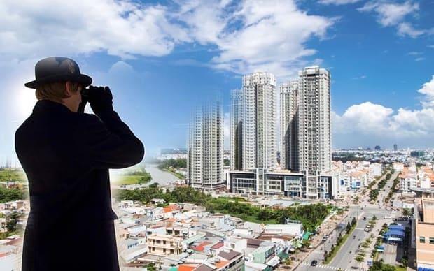 Lãi suất giảm sâu Nhà đầu tư âm thầm rút tiền đầu tư bất động sản