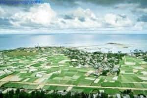 Đầu tư đất biển Quảng Ngãi như thế nào để có hiệu quả ?