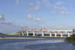 Quảng Ngãi xây dựng thành phố biển năng động và hiện đại