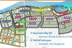 Tổng hợp các dự án khu đô thị Điện Nam Điện Ngọc