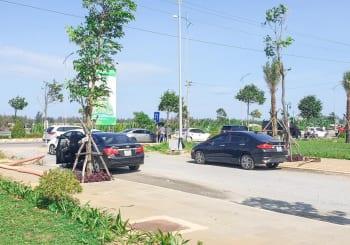 Ra mắt dự án mỹ khê angkora park