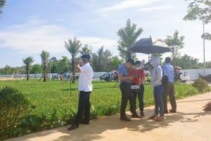 Giải đáp những câu hỏi của nhà đầu tư về dự án Mỹ Khê Angkora Park