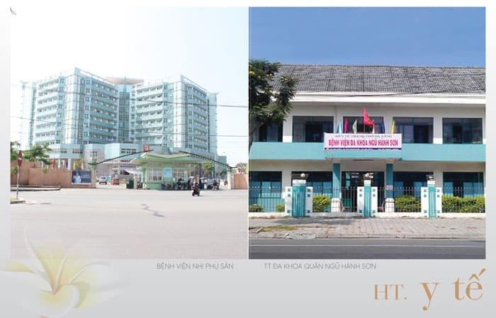 Dự án Da Nang Pearl – Phú Mỹ An Ngũ Hành Sơn Đà Nẵng