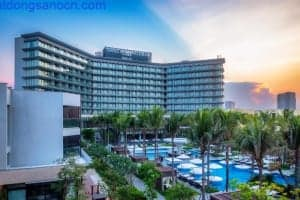 Tập đoàn khách sạn Hàn Quốc The Shilla chuẩn bị mở cửa khu nghỉ dưỡng đầu tiên tại Việt Nam