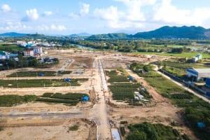 Đà Nẵng : Bắt đáy bất động sản nhưng cẩn thận tình trạng đầu cơ