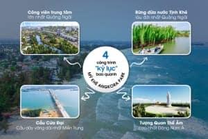 Dự án Mỹ Khê angkora park quảng ngãi liền kề dự án trọng điểm nào