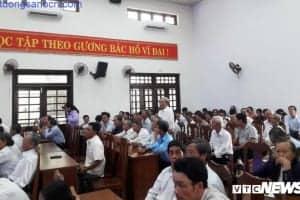Đà Nẵng : Cử tri bức xúc người Trung Quốc đứng tên đất ven biển, lộng hành phạm tội