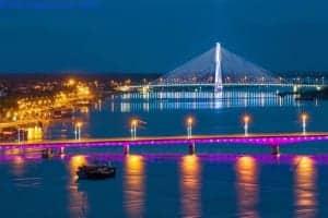 Quảng Bình : Lễ hội Hoa quốc tế 100 triệu USD sẽ nâng tầm ngành du lịch Quảng Bình trên bản đồ thế giới