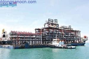 Quảng Ngãi Tranh thủ đón đầu tư FDI hậu Covid