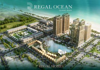 Dự án Regal Ocean Quảng Bình – CĐT Đất Xanh Miền Trung