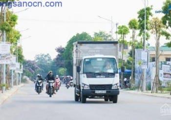 Bán đất mặt tiền đường Nguyễn Công Phương TP Quảng Ngãi