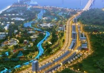 Đầu tư đất biển Quảng Ngãi chỉ với 915 triệu đồng