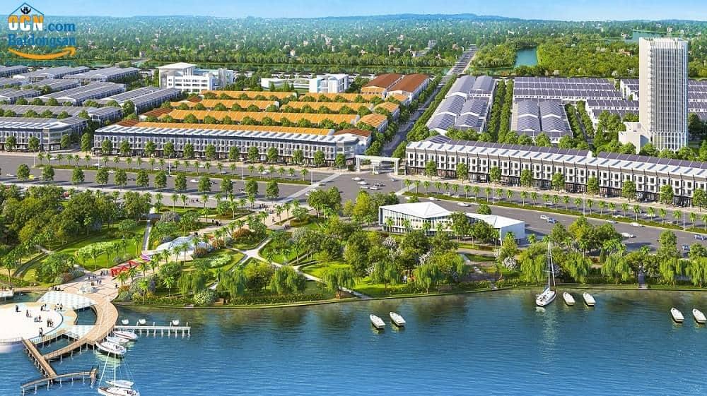 Bán đất dự án Lakeside Palace Đà Nẵng