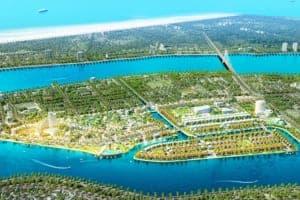 Quyết định thực hiện Dự án Khu đô thị mới tại phường Phú Hải, Đồng Hới