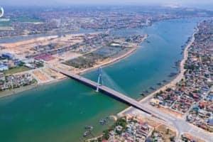 Quảng Bình công bố quy hoạch 1/500 khu đô thị phía Nam Đồng Hới