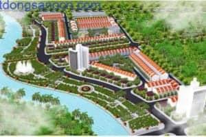 Dự án Bắc Trần Quang Khải, Đồng Hới Quảng Bình