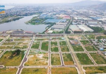 Bán đất Lakeside Palace Đà Nẵng giá chỉ 1,9 tỷ