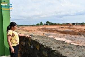 Quảng Bình phê duyệt chuyển mục đích sử dụng đất dự án Phía Tây Mương Phóng Thủy