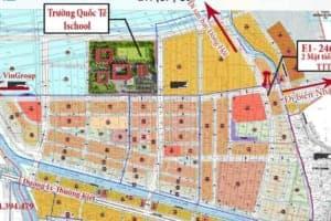 Quảng Bình : Quyết định triển khai dự án phía tây hồ bàu tró