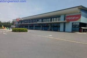 Nâng cấp sân bay đồng hới vào năm 2020