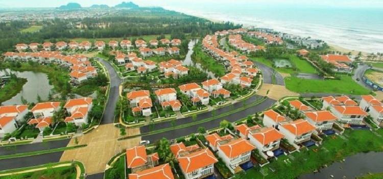 Bán biệt thự biển Ocean Villa Đà Nẵng