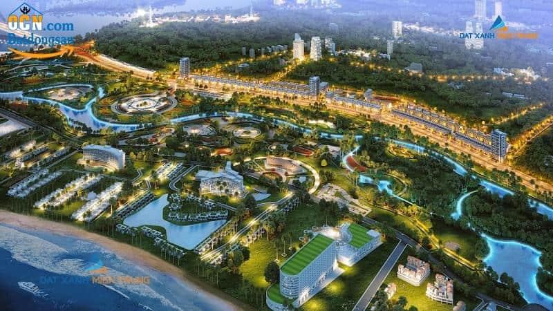 Cơ hội sở hữu 2 lô ngoại giao đất biển Mỹ Khê Quảng Ngãi giá siêu rẻ khổng lồ chỉ từ 842 triệu