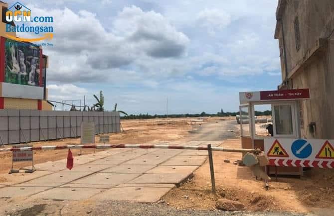 Bán đất Dự án Tây Mương Phóng Thủy gần dự án 33 hecta của Vingroup