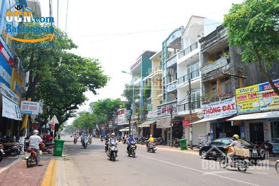 Cần tiền khắc phục bão bán lô đất là tài sản duy nhất đường Nguyễn Công Phương 97,5 m2 giá 850 tr