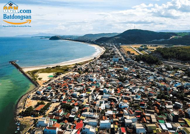 Quy hoạch thành phố Quảng Ngãi tầm nhìn 2030