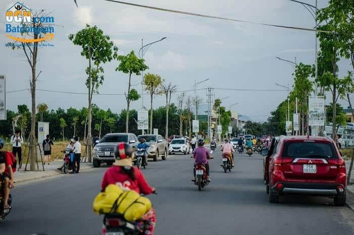 Bán đất mặt tiền đường Nguyễn Công Phương giá rẻ nhất thị trường