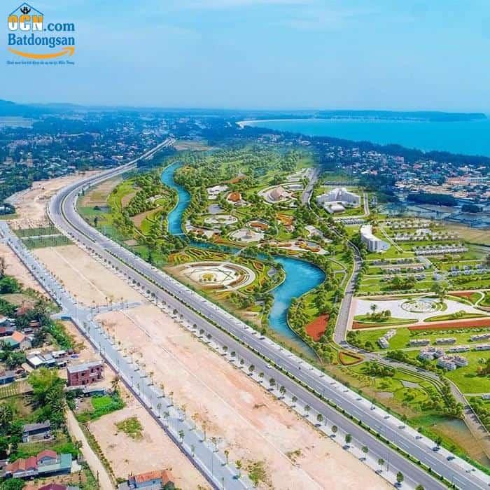 Bán đất biển Mỹ Khê Quảng Ngãi chỉ 900 triệu đồng