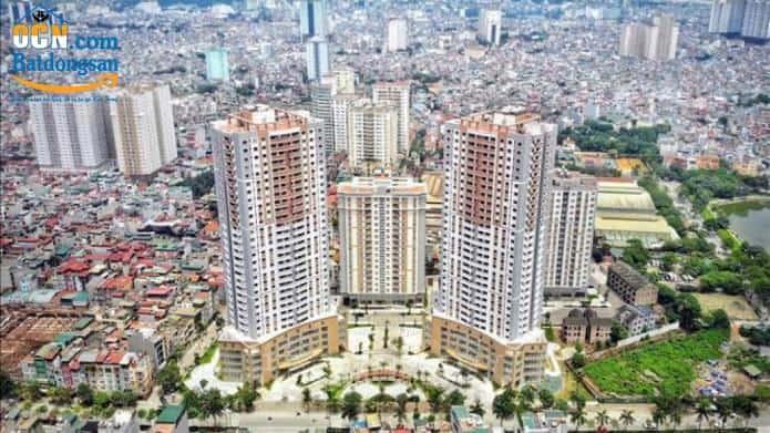 Đầu tư bất động sản – cuộc chơi trong dài hạn