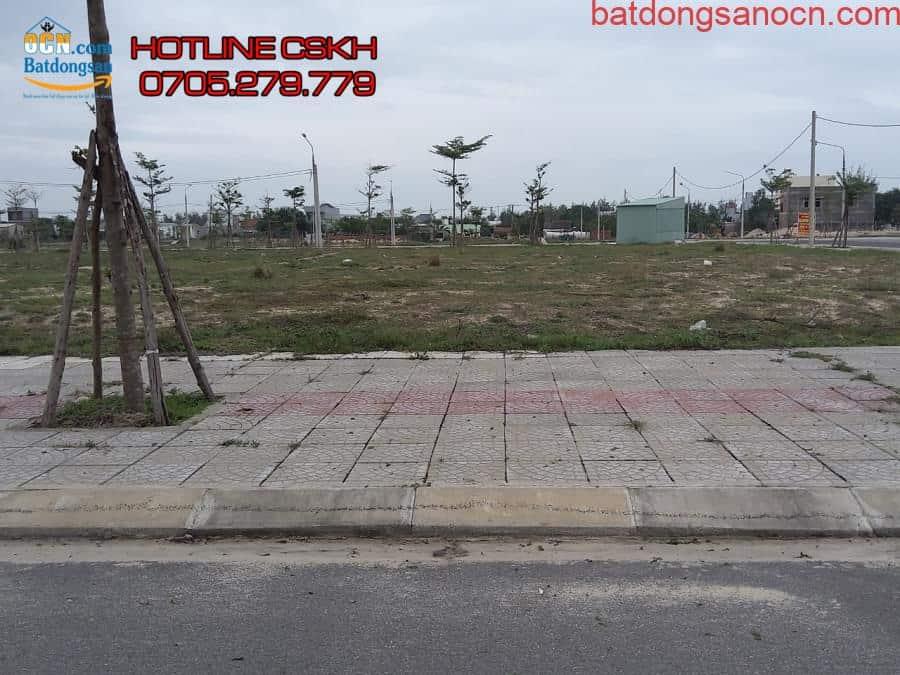 dự án sea view quảng nam