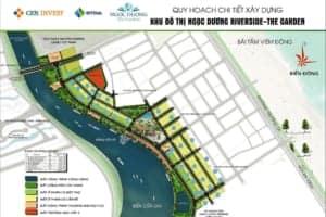 Thời điểm vàng để đầu tư vào Ngọc dương riverside 2021