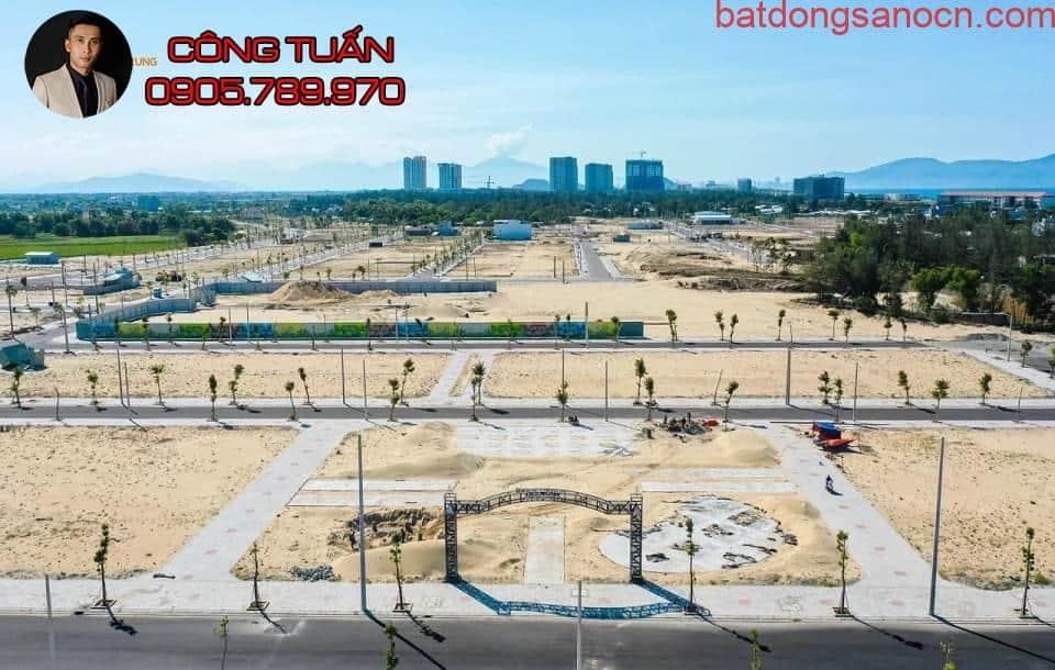 Có nên đầu tư bất động sản phía Nam Đà Nẵng giai đoạn này không ?