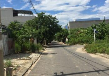Bán đất liền kề Nam Hòa Xuân thuộc Sun Group, giá đầu tư 21tr / m2