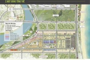Phân tích dự án Ngọc Dương Riverside – Tropical Palm