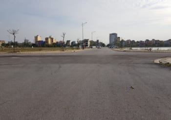 Dự án Khu dân cư Đức Sơn, phía Tây Bắc đường Nguyễn Đăng Giai, Đức Ninh, Đồng Hới