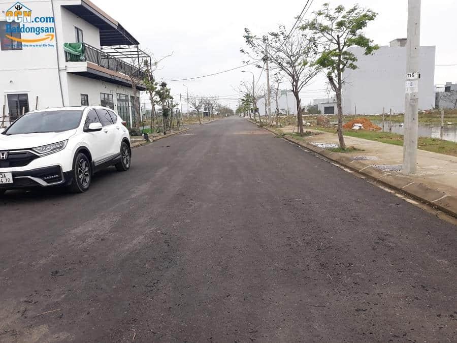 Bán lô đất đường Nguyễn Phước Lan Hòa Xuân nối dài giá chỉ 2,x tỷ