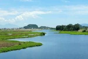 Vì sao khu vực sông cổ cò các dự án Nam Đà Nẵng đáng đầu tư ?