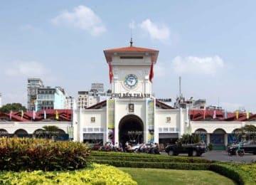 Nhà Đất Hồ Chí Minh