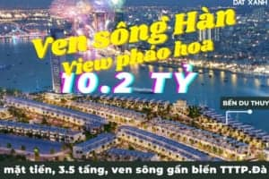The Oriana – Dự án Marina Complex Đà Nẵng – Nơi thể hiện giá trị sống của bạn